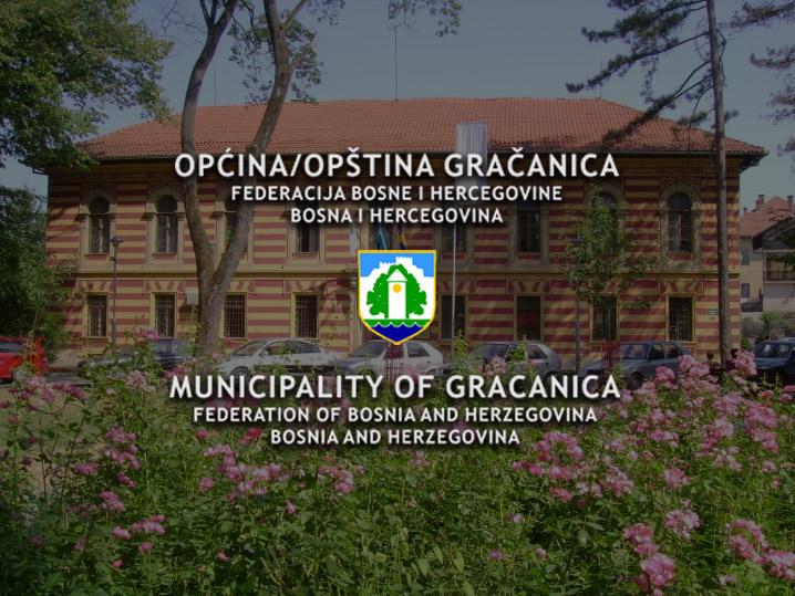 Najava događaja: Program obilježavanja 15. maja, Dana civilnih žrtava rata općine Gračanica