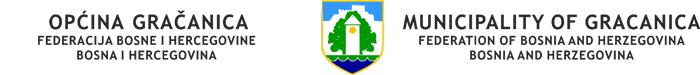 Općina Gračanica – oficijelni web sajt općine Gračanica – dobrodošli! Logo