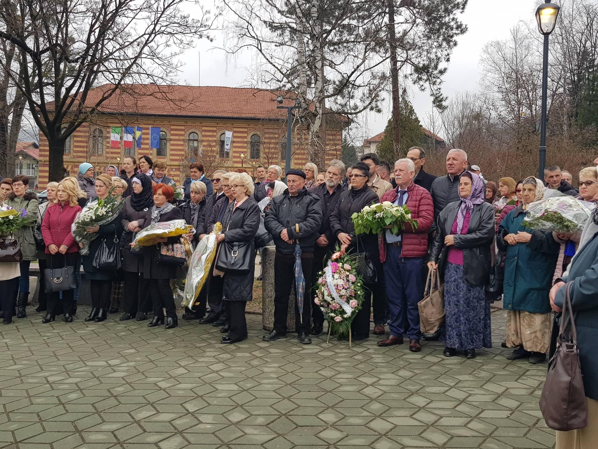 Obilježen 20. mart – Dan šehida i poginulih boraca općine Gračanica