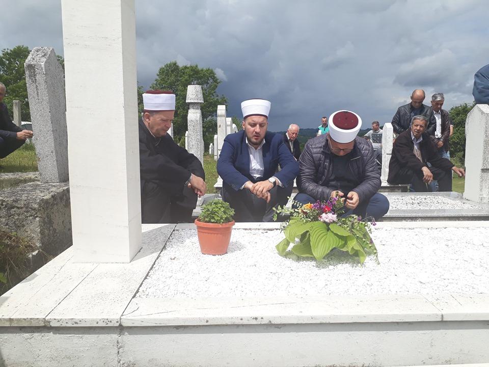 U Stjepan Polju obilježen Dan šehida i Dan mjesne zajednice