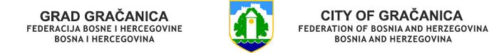 Grad Gračanica – oficijelni web sajt grada Gračanica – dobrodošli! Logo