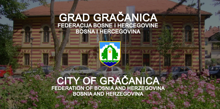 OBAVJEŠTENJE o održavanju Javne rasprave o Nacrtu Statuta Grada Gračanica