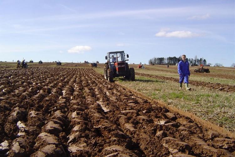 Obavijest za poljoprivredne proizvođače